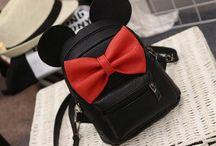 Mickey & Minnie❤
