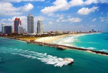 TRAVEL Miami / The vibe of Miamim ~ food, places, people....