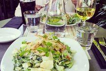 Foodie / My food pics on Instagram