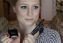 Monday's Makeup / Makeup and Beauty Looks coming up every Monday on http://www.advance-your-style.de
