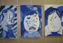 Školka - Art děti