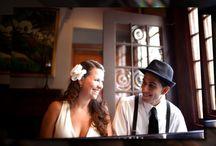 Engagement Portrait Sessions / by Casey Fatchett
