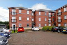 2 Bedroom Flat/Apartment To Rent Brasenose Driftway, East Oxford £1150