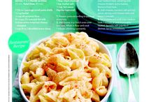 Favorite Recipes / by Nikki Uhlin-Wagner