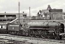 Steam Britannia