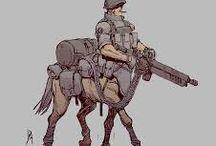 Centaury / centaury