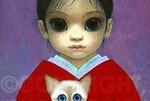 Big Eyes Margareth Keane