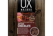 """OX Nature!... Products / Os saudáveis """"Alimentos de Alta Densidade Nutricional"""" da OX Nature, de cultura biológica ou selvagem, são ricos em proteína vegetal, ácidos gordos essenciais e fibras, e estão repletos de vitaminas, minerais, antioxidantes, fitonutrientes e muitos outros nutrientes.  A OX Nature selecionou os melhores e mais nutritivos Superfoods que a natureza nos oferece, provenientes das mais diversas regiões do mundo, para proporcionar à sua dieta... energia, vitalidade e bem-estar."""