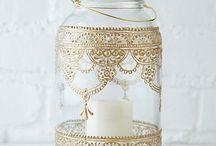 muslim decoraties