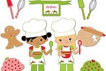 cookery program