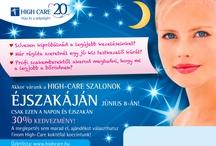 High Care Kozmetika Budapest / Kozmetika Budapest 13.kerület Tutaj utca  Arckezelések, Testkezelések, Oxigénionterápia – mely éveket fiatalít Savtalanító detox kezelés, bőrfeszesítés testen, arcon Ára: 5.000.-Ft – 6.000.-Ft (30 perc) Ajánlott kúrák, melyek erősítik az immunrendszert, feszesítik,  fiatalítják a bőrt 5 + 1 alkal mas kúra vagy 10 + 2 alkalmas kúra