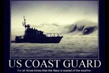 coastguard / by gigi moku