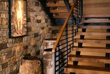 Pavilion Stair