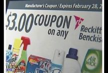 Couponing Tips / by Favado App