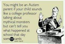 Raising kids with autism