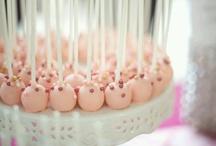 Cake pops and more  / by Miriam Vidaurri