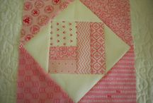 Patchwork - square in square