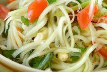 Paleo strava/Paleo food