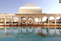 Favorite Places & Spaces / by Krupa Patel