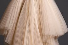 Ballerina wedding gown