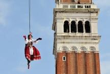 Sua maestà Venezia / Che sia una delle città più belle del mondo è fuori discussione. Venezia è una meta che non lascia indifferenti e che sa conquistare tutti con la sua magia senza tempo.