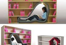 Future Home Ideas  / by Heather DiGiacomo