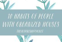 organisation methods