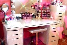 Dressing table of my dreams