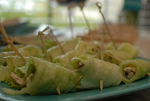Appetizers and Party foods / by Ashton Hill