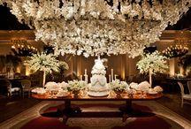 Mesa doce Casamento