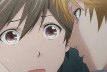 Hasekura x Kensuke