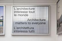 Venice Biennale 2016 / Venice architecture Biennale 2016
