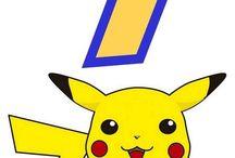 cumple pokemon
