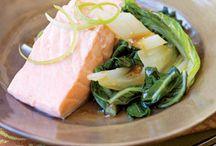 Crockpot Recipes / by Karissa Hunter