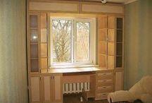 Designs & indoors