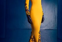 Turmeric Yellow