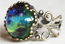 Jewelry Love / by Kim Langham