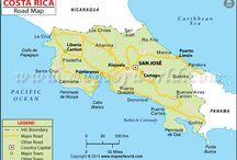 Costa Rica / by Sarah Selecky