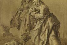 Adriaen Pietersz Van De Venne (1580–1662)