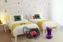 Kids space / by Joan Limos