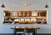 Kitchen Design & Equipment