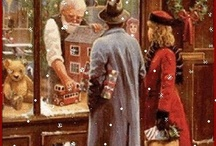 It's The Most Wonderful Time Of The Year / by Vicki Smith