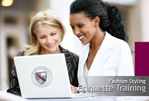 Fashion School / Image, Fashion and Business Academy