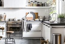 ROOM kitchen / Keuken inspiratie