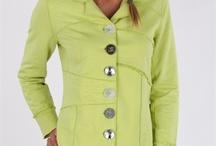 Button Fashion / by LOTSOFBUTTONS.COM
