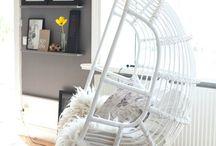 Liv's nieuwe kamer / Slaapkamer