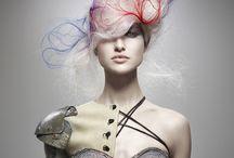 hair avantgarde