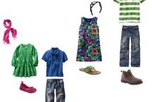portrait clothing ideas  / by Kristin Michelle