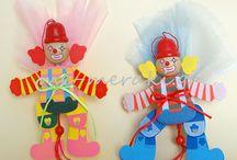 Μπομπονιέρες βάπτισης παιδικές / Μπομπονιέρες βάπτισης, ξεχωριστές, ιδιαίτερες δημιουργίες, όλες χειροποίητες φτιαγμένες Με Αγάπη και Με Μεράκι... Παιδικές μπομπονιέρες βάπτισης με παιχνίδια. Ιστοσελίδα www.me-meraki.gr
