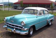 Car dreams / Such a long time I have been dreaming about getting a classic car....
